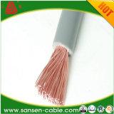 Único fio de cobre isolado PVC H05V-K do cabo H05V-K