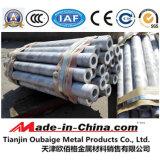 ASTM a expulsé le tube en aluminium 6101 6063 T7