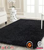 A forma projeta os tamanhos Shaggy Handmade 5 ' X 8 ' do tapete do assoalho da área do tapete ou personalizou-os