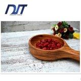 Prodotti di legno degli articoli per la tavola della maniglia della grande ciotola lunga della tagliatella coreani