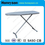 호텔 Stable Iron Table 또는 Ironing Board
