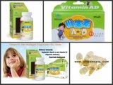 Капсула 300mg объявления витамина свободно образца мягкая аттестовала FDA/GMP (мы будем фабрикой OEM)