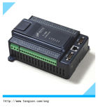 Tengcon T-930の低価格アナログ入出力PLCのコントローラ