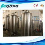 Sistema di osmosi d'inversione facile di trattamento delle acque di manutenzione