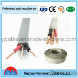 BVVB Kabel-Kupfer-elektrisches Kabel
