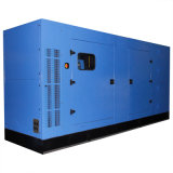 16kw au DB Soundproof Cabin Diesel Generator Set de 1000kw Low