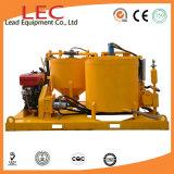 Pompe et mélangeur diesel de coulis de la colle de LGP500/700/100 PID à vendre