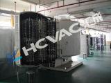 Лакировочная машина декоративного пластичного металлизирования алюминиевая, завод вакуума металлизируя