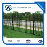 工場直接販売法の装飾用の鋼鉄塀