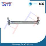 48.3*3.25mm galvanisiertes StahlRinglock Baugerüst-System