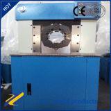 CNCの番号管理の油圧ホースのひだが付く機械
