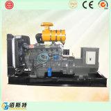 Piccola generazione diesel di energia elettrica del motore 93.5kVA75kw