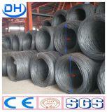 중국 Tangshan에 있는 고품질 철강선 로드 SAE1008