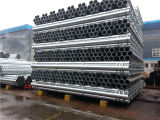 Gruppo galvanizzato professionista del tubo d'acciaio di Youfa dei fornitori del tubo