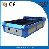 Cnc-CO2 Laser-Stich und Ausschnitt-Maschinen-Preis für Acryl