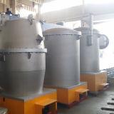 Pulping Máquina Pulper hidráulica Pantalla de Presión