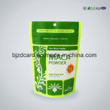 De duidelijke Plastic Zak van de Verpakking van het Voedsel van de Zak van de Ritssluiting LDPE/PE