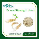 Extracto de Panax Ginseng para Suplementos / Alimentos Funcionales