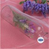 poliestere 2017 50d tessuto di maglia della rete di zanzara da 23 GSM