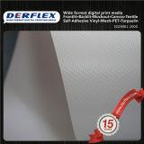 PVC 기치를 인쇄하는 물자 제조자 Frontlit 기치 코드 PVC