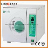 12L Sterilizer/vapor pequenos médicos dentais da autoclave da Banco-Parte superior da classe B
