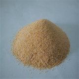 Sand des Silikon-A021, Quarz-Sand, Quarz-Mineral für Marmor
