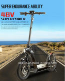 Original Design Brandnew 48V 500W 45km/H、Foldable E-Scooter (JIEXG MINI)のパテントElectric Scooter