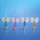 IV Cannula /I. V. catheter/Intraveneuze Catheter
