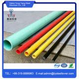 Tubo del conducto FRP del plástico reforzado fibra de vidrio