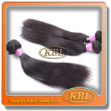 Guter Feed-back Natural 7A Brasilianer Hair