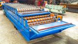Machine Xdl de Foring de roulis du Double couche C10-21