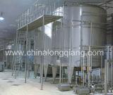 Ligne de production de lait pasteurisé laitier