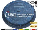 Einsteigeloch-Deckel der Qualitäts-En124 zusammengesetzter SMC/BMC