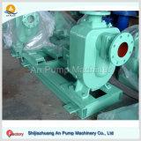 Pompe à eau auto-amorçante d'aspiration profonde horizontale centrifuge