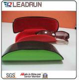 Vidrio de Sun unisex polarizado plástico de la PC del cabrito del acetato del metal del deporte de Sunglass de la manera del metal de madera de la mujer (GL29)