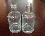 200ml Glass Bottles für Wine, Liquor mit Screw Top/Cork Top