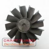 Eixo da roda de turbina de Gt17 434714-0021