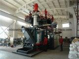 China fêz 3 camadas de máquina de molde grande do sopro do tanque de água com HDPE