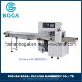 Máquina de embalagem automática horizontal da máquina de embalagem da almofada sanitária