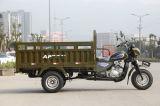 Triciclo azul hecho en triciclo del rectángulo del cargo de China /1.6 *1.25