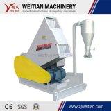 Triturador plástico recicl Swp500f-1 da tubulação do triturador máquina plástica