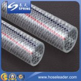 Tubo flessibile di plastica flessibile per il giardino d'innaffiatura