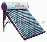 Chauffe-eau solaire à haute pression compact