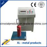 La meilleure machine de remplissage d'azote d'extincteur de qualité