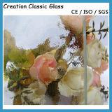 Vidrio Modelado de Cristal del Color de 5m M/vidrio Modelado del Color