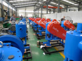 Progressive Kammer-Pumpen-Schrauben-Pumpen-fahrende Bodeneinheit 22kw