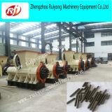 Barre de charbon de bois de machine d'extrusion de Rod de briquettes de grande capacité faisant la machine