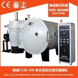 Cicel stellen Vakuumbeschichtung-Maschine für das PlastikProducts/PVD Beschichtung-Geräten-/Verdampfung-Vakuum zur Verfügung, das Maschine metallisiert