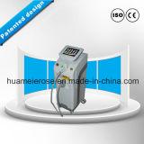 Machine professionnelle d'épilation de laser de la diode 808nm avec la fonction d'impression