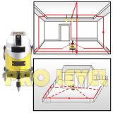 niveau de Automatique-Mise à niveau électronique multiligne du laser 4V1h3d (SCHO-678P)